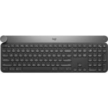 Logitech Craft US wireless tastatura