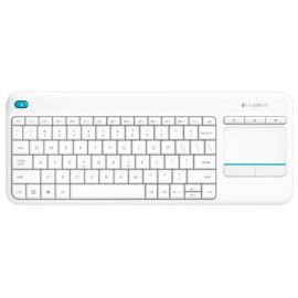 Logitech K400 Plus wireless US