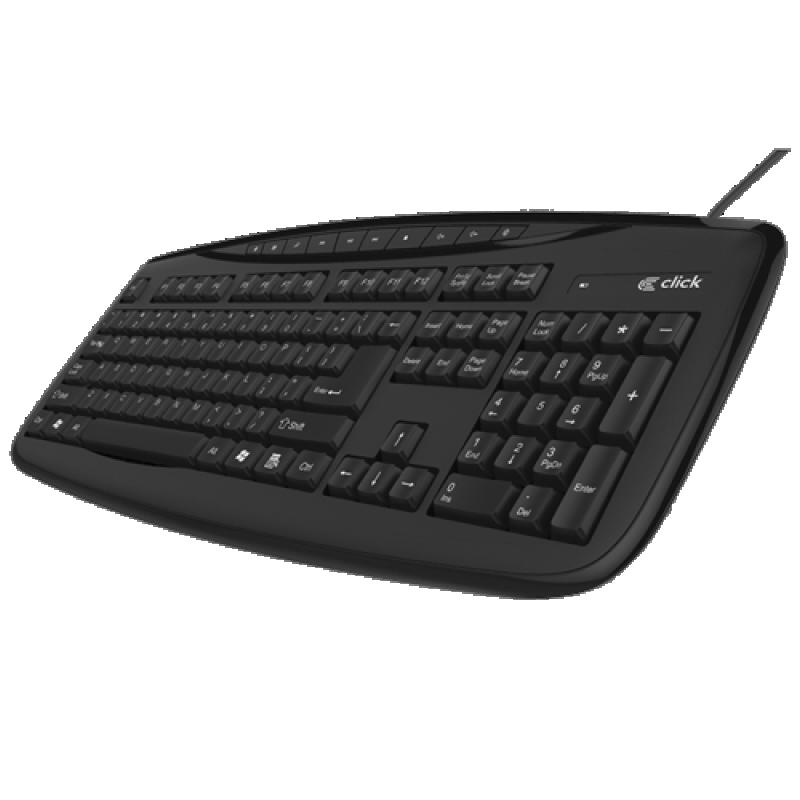 Click KL1MB/US - Tastatura