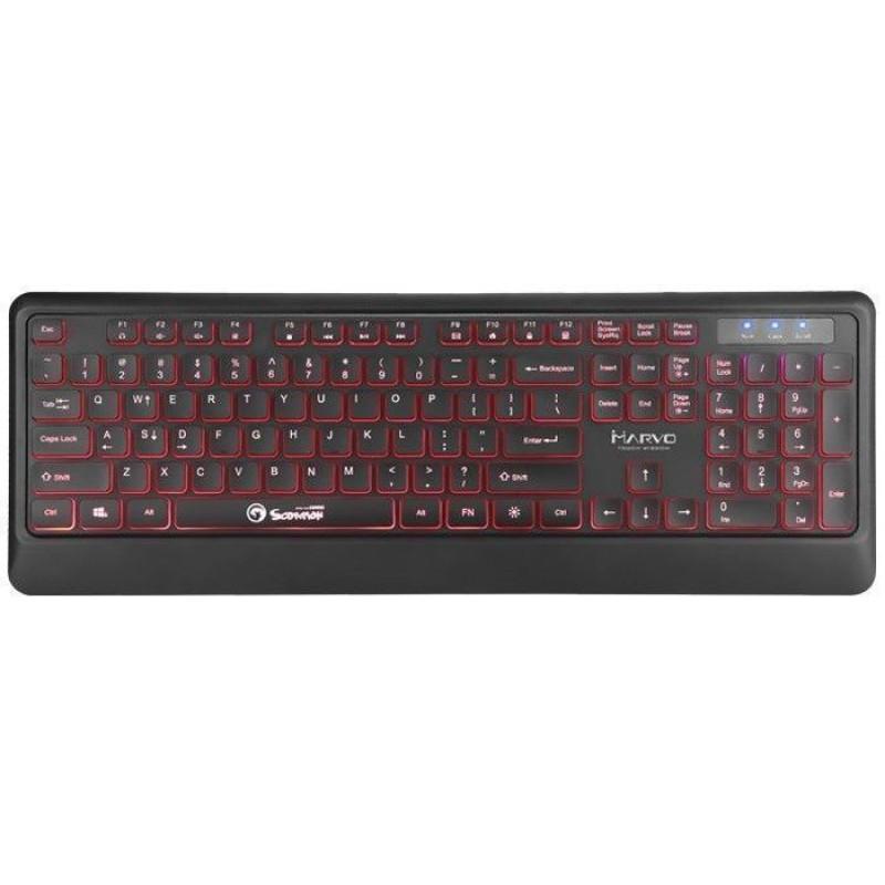 Marvo Tastatura K627 Gaming