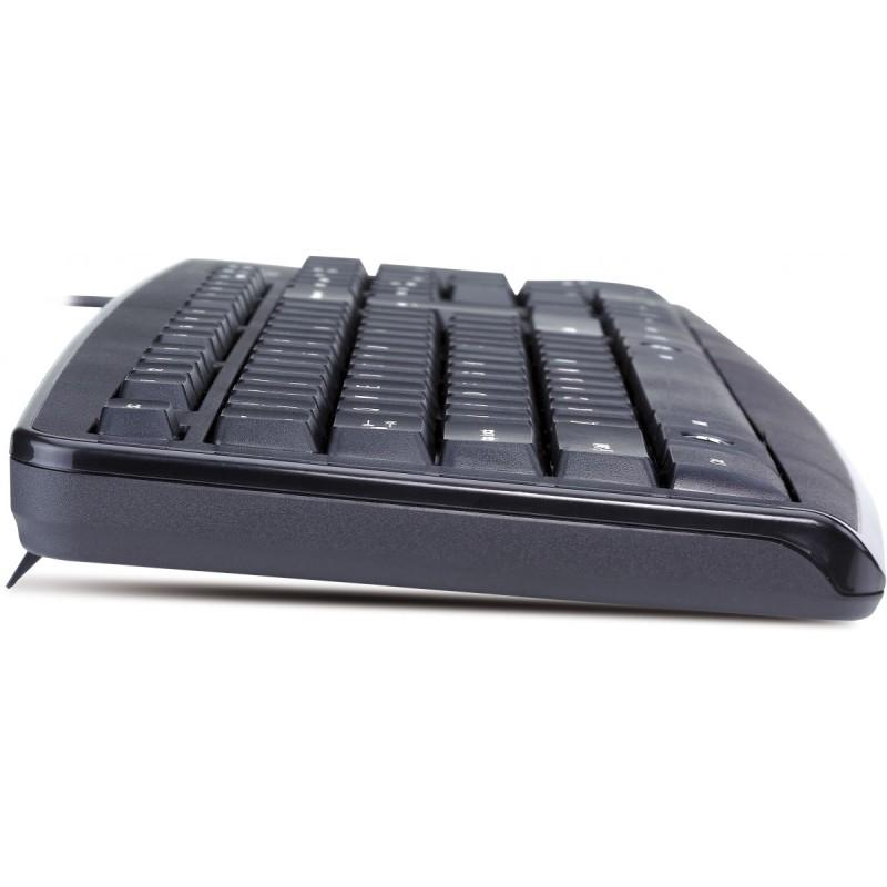 Genius Tastatura PS/2 YU KB-110X